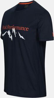 Explore Mountain PR T-shirt