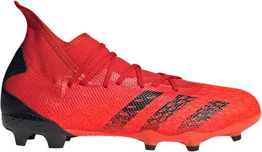Predator Freak.3 FG/AG fodboldstøvler