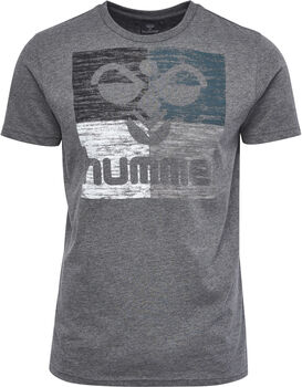 Hummel Beta T-shirt S/S Herrer