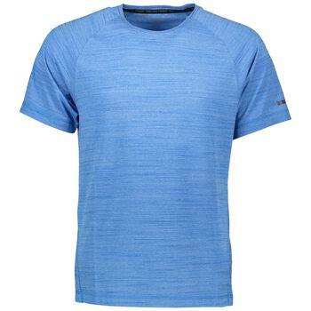 ENERGETICS Tiger T-Shirt Herrer Blå