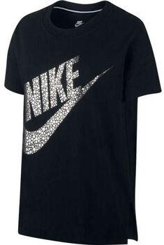 Nike Nsw Top Gx Kvinder Sort