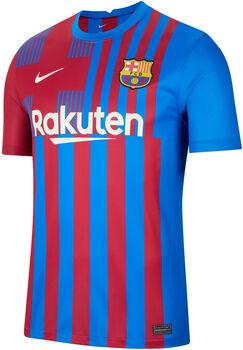 Nike FC Barcelona 21/22 hjemmebanetrøje Herrer