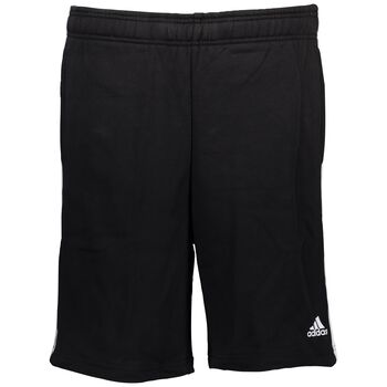 ADIDAS Essential 3S Short French Terry Herrer Sort