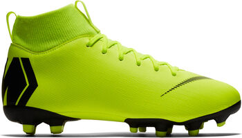 Nike Mercurial Superfly 6 Academy GS MG