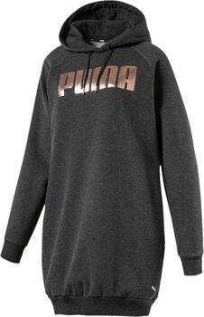 Puma Holiday Pack Sweat Dress Damer