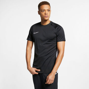 Nike Dri-Fit Academy T-shirt Herrer Sort