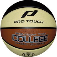 Pro Touch College Basketball