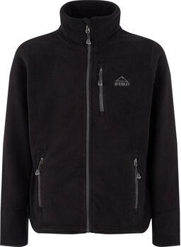 McKINLEY Coari Fleece Jacket Sort