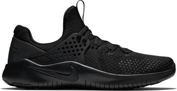 Nike Free TR V8 Herrer Sort