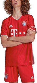 adidas FC Bayern Mûnchen 20/21 Hjemmebanetrøje