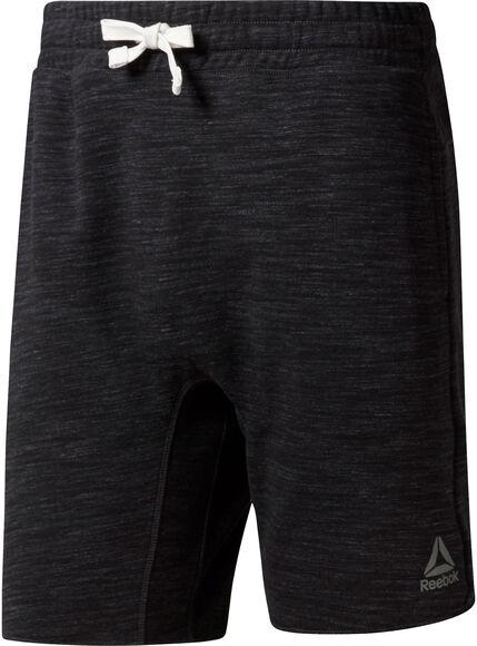 EL Marble Melange Shorts