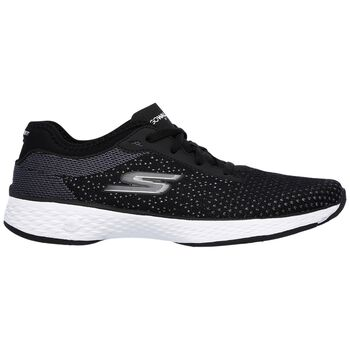 Skechers Go Walk Sport Damer Sort