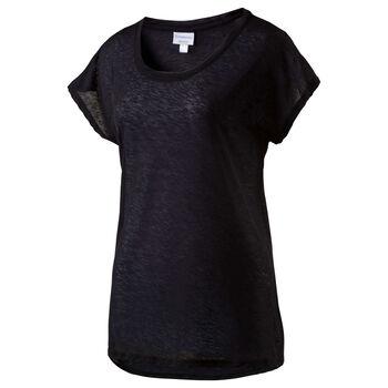 ENERGETICS Galinda T-shirt Damer Sort