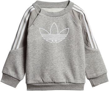 ADIDAS Radkin Crewneck Sweatshirt Set