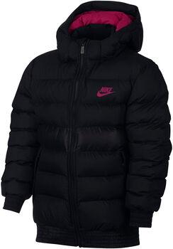 Nike Sportswear Jacket Sort