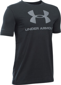 Under Armour Sportstyle Logo SS Tee Sort