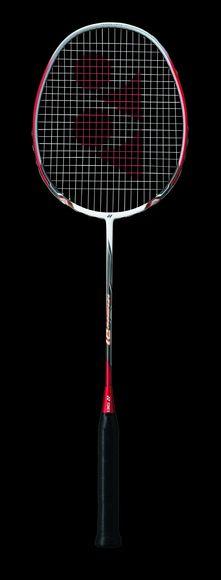 Nanoray D1 badmintonketcher