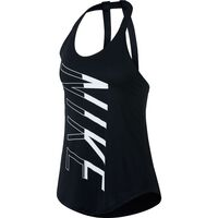 Nike Breathe Tank Elastika Grx - Kvinder