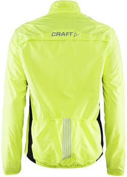 Craft AB Wind Jacket Amino-X Herrer Gul