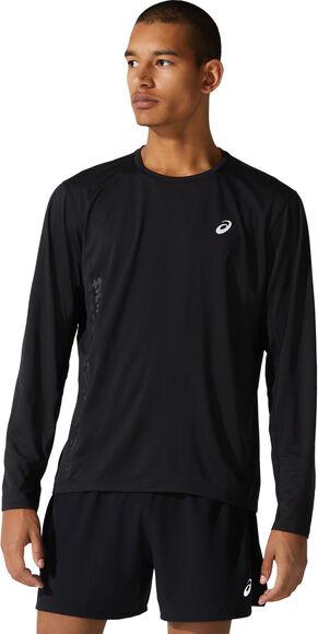 SMSB Run langærmet T-shirt