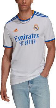adidas Real Madrid 21/22 hjemmebanetrøje Herrer