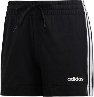 Essentials 3-Stripes Shorts