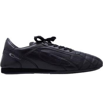 Carite C-Sport Action Shoe Damer Sort