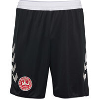 DBU Goalkeeper Shorts 18/19