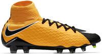 Nike Hypervenom Phatal III DF FG - Unisex Orange