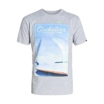 Quiksilver Classic Tee A16 M Mænd