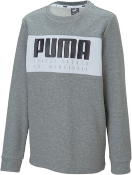Puma Alpha Crew Sweatshirt