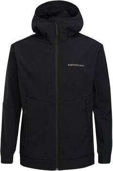 Peak Performance Adventure Hooded Jakke Herrer