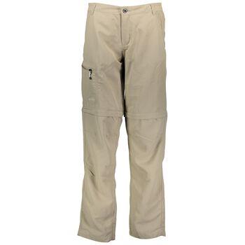 McKINLEY Kerstin Zip Off Pants Damer Gul