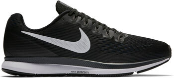Nike Air Zoom Pegasus 34 Herrer Sort