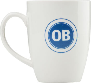 Odense Boldklub OB Krus