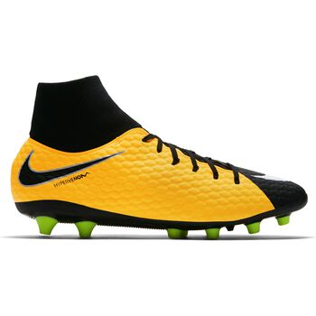 Nike Hypervenom Phelon III DF AGPRO Orange