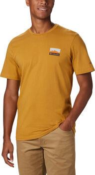 Columbia Rapid Ridge Back Graphic T-shirt Herrer