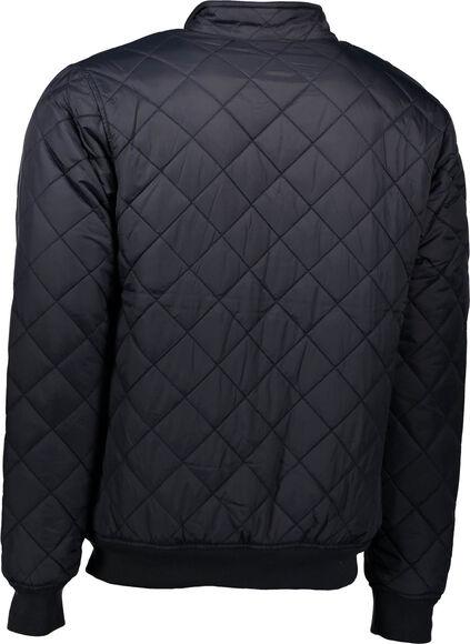 Quilt Jacket