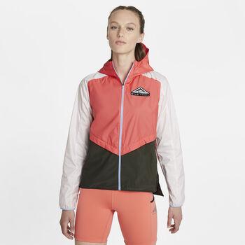 Nike Shield Trail løbejakke Damer