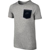 Nike Tri Blend Tech T-shirt - Børn