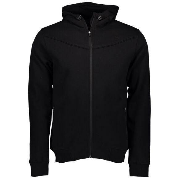 Tobby Hooded Jacket