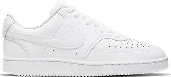 Nike Court Vision Low Damer Hvid