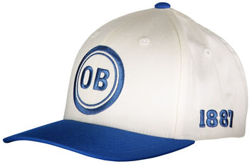 NOBRAND OB Cap WOW Two Tone Flexfit