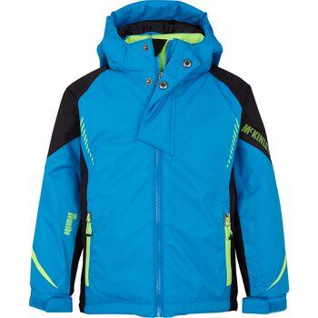 McKINLEY Vidar Ski Jacket Blå