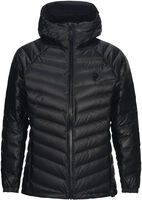 Frost Dry Down Hooded Jacket