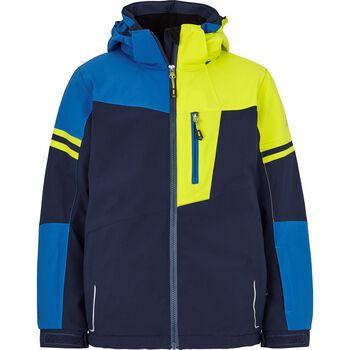 McKINLEY Roger II Ski Jacket Blå