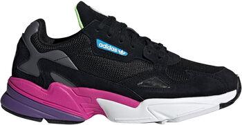 more photos 24d8e c54de ADIDAS Falcon Shoes Damer