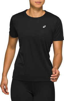 ASICS Katakana T-shirt Damer Sort