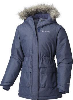 Columbia Nordic Strider Jacket Blå