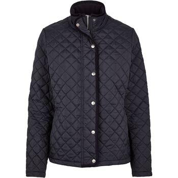 H2O Vita Quilt Jacket Damer Blå